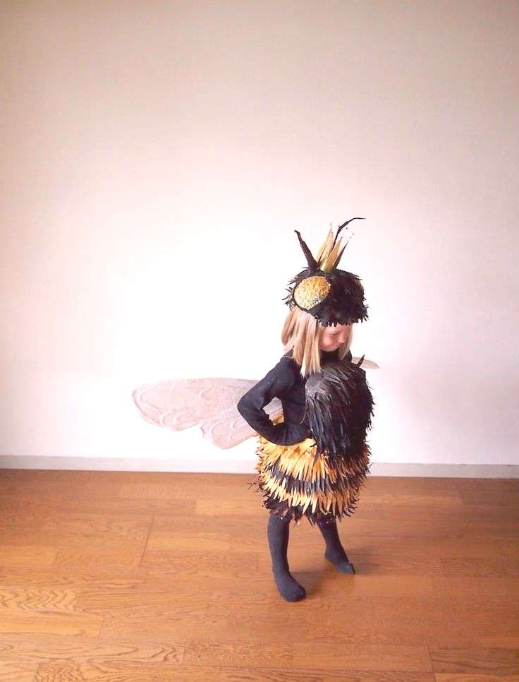 33 Magical Halloween Costume Ideas for Girls | Brit Co