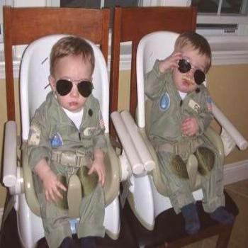 13 Insanely Clever Homemade Kid's Halloween Costumes