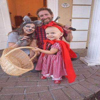 40 Halloween costume ideas the whole family will love