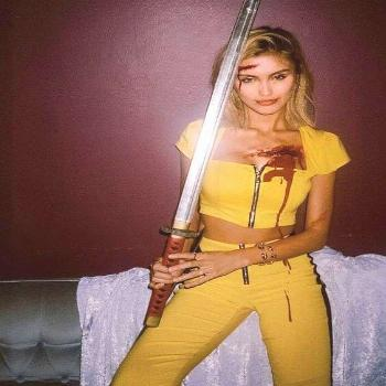 50+ Last Minute Cute & Unique Halloween Costumes For Women   Kill Bill Costume   Looking for the be