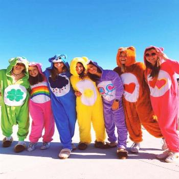 93+ Best DIY Halloween Group Costumes You Should Know If you are at your school today, you realize