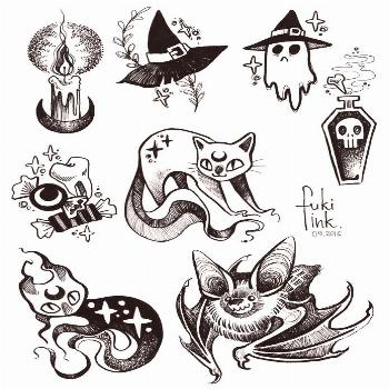 Image result for goth tattoos,  Image result for goth tattoos,