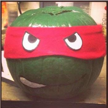 Ninja Turtle Pumpkin Ideas Ninja Turtles Ninja turtle pumpkin ideas & ninja turtle kürbis ideen &
