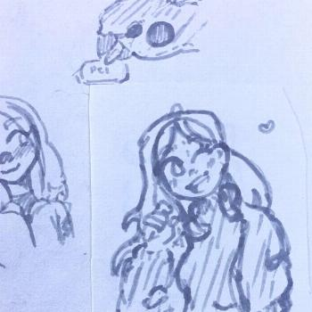 School doodles :) sorry for the lack of posts ☏ ☏ #art #artis