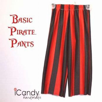 Semi-Homemade Pirate Costume: DIY Pirate Boots - iCandy handmade Semi-Homemade Pirate Costume: DIY