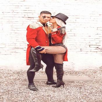 Sexy Halloween Costumes For Couples 2019