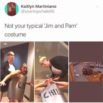 the office halloween costumes 2017: the ...