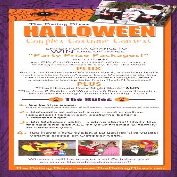 Trying to find the PERFECT Halloween Costume? This is the page to visit! OR - maybe you already hav